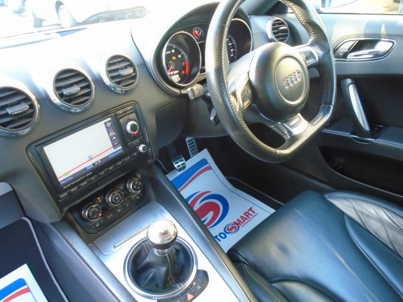 Audi TT RS 2.5 Quattro 2dr Coupe | Windmill Motors Ltd