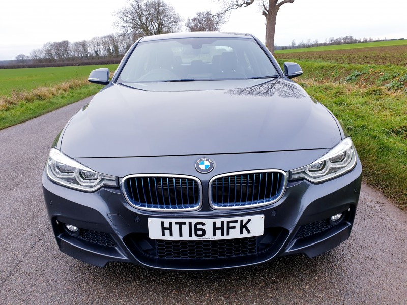 BMW 3 Series 2.0 330e 7.6kWh M Sport Auto (s/s) 4dr | Windmill Motors Ltd