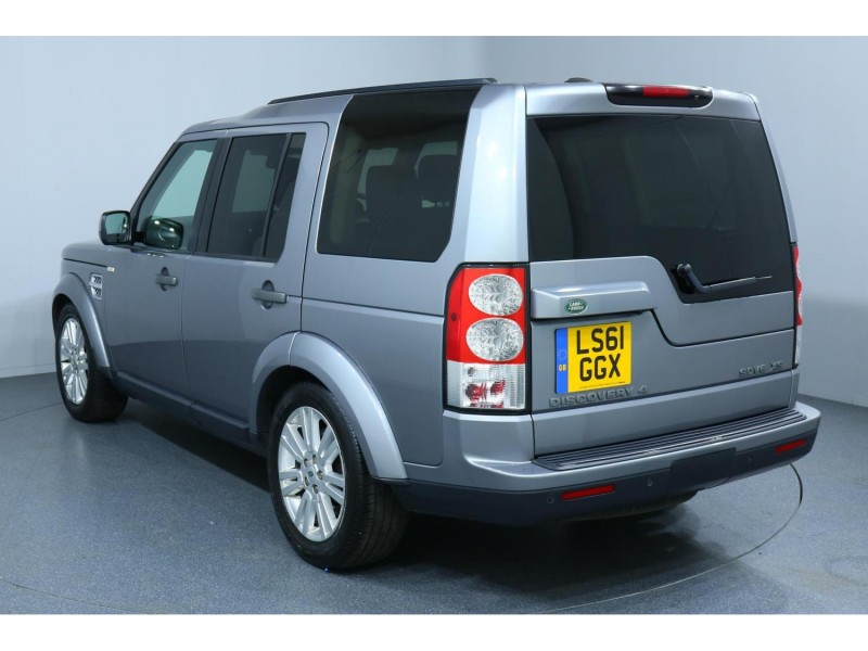 Land Rover Discovery 4 3.0 SD V6 XS 4X4 5dr - SW Car Supermarket