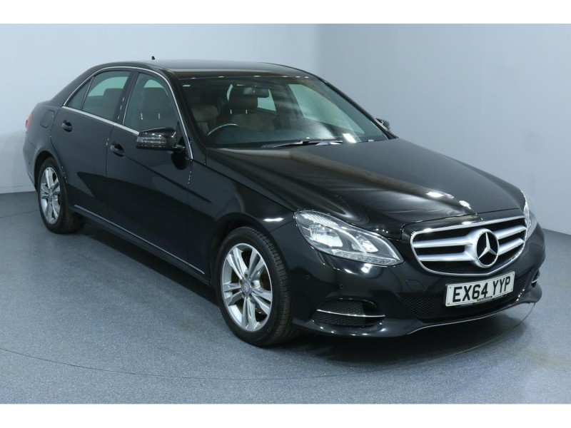 Mercedes-Benz E-Class E300 Bluetec Hybrid SE 2.1L 4dr - SW Car Supermarket