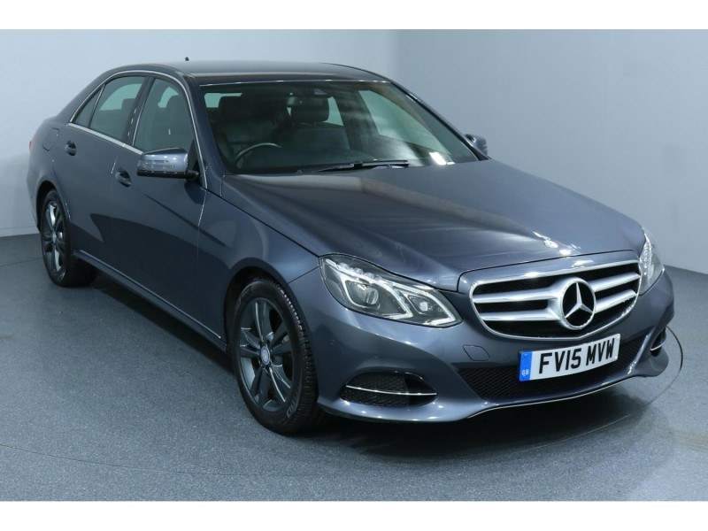 Mercedes-Benz E Class 2.1 E300 CDI BlueTEC SE 7G-Tronic Plus 4dr - SW Car Supermarket