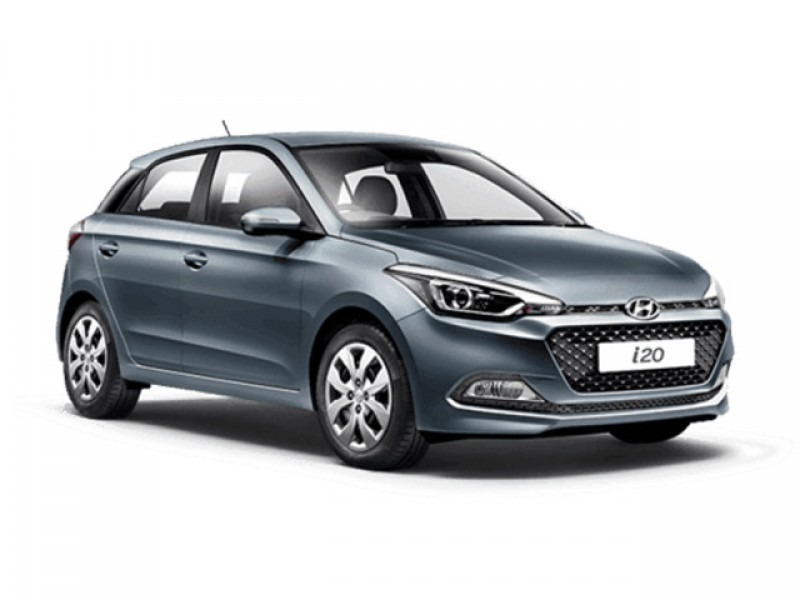 Hyundai I20 Mpi S Air 1 2L 5dr for sale at SW Car Supermarket in