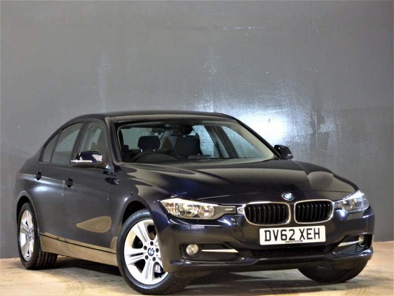 BMW 3 Series 320d Sport 2L 4dr - SW Car Supermarket