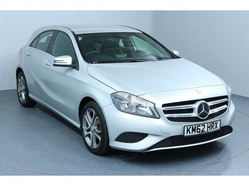 Mercedes-Benz A-Class A180 CDi BlueEfficiency Sport 1.8L 5dr - SW Car Supermarket