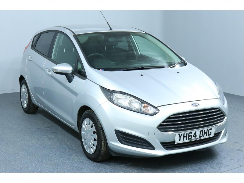 Ford Fiesta Style Econetic TDCi 1.6L 5dr - SW Car Supermarket