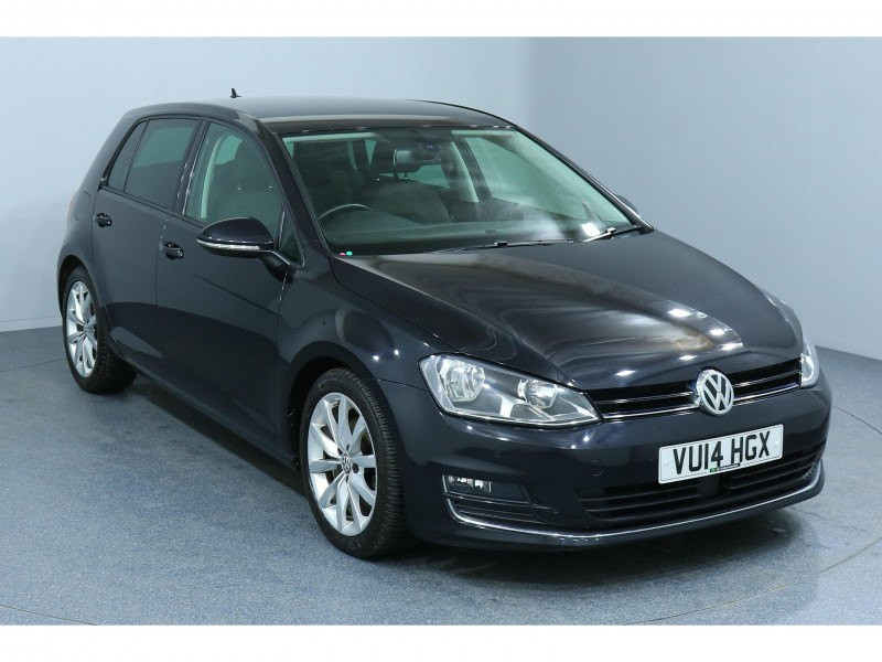 Volkswagen Golf GT TDI Bluemotion Technology 2L 5dr - SW Car Supermarket
