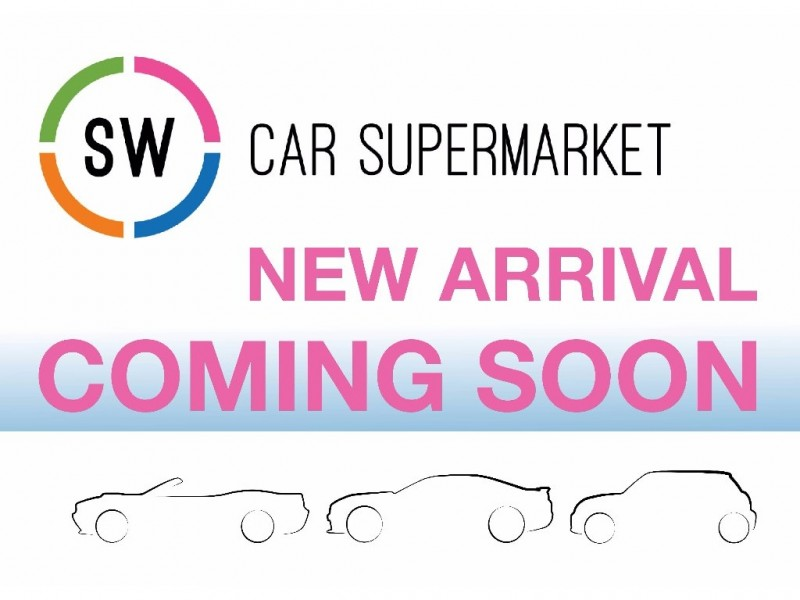 Ford Focus 1.6 TDCi Zetec (Start Stop) 5dr - SW Car Supermarket