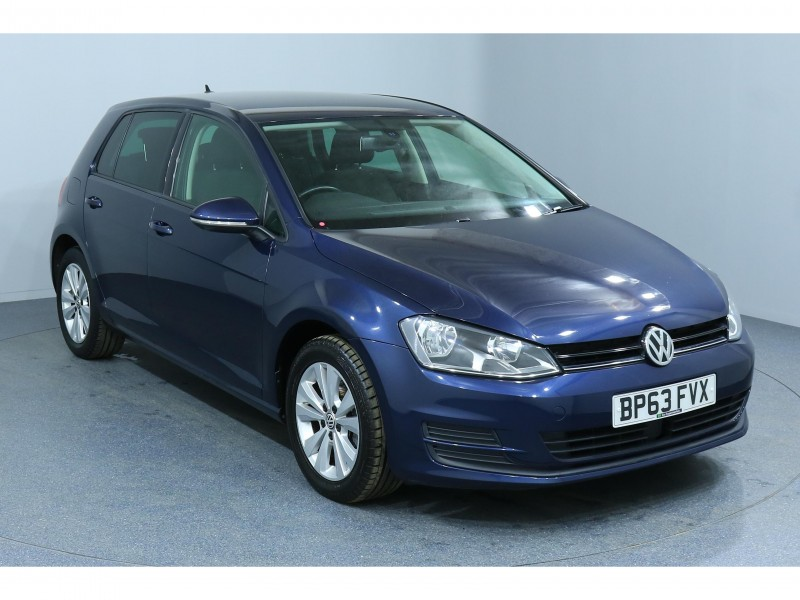 Volkswagen Golf SE TSi Bluemotion Technology 1.4L 5dr - SW Car Supermarket