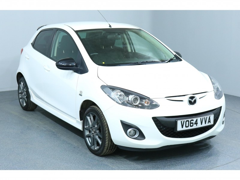 Mazda 2 Sport Colour Edition 1.3L 5dr - SW Car Supermarket