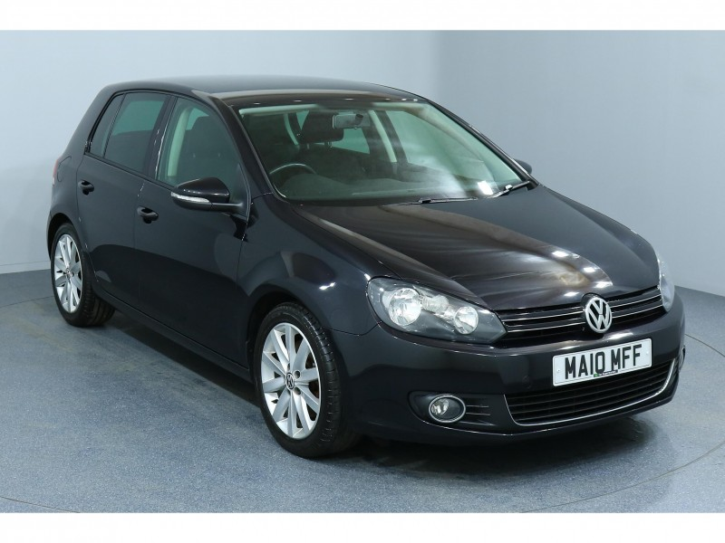 Volkswagen Golf GT TSi 1.4L 5dr - SW Car Supermarket