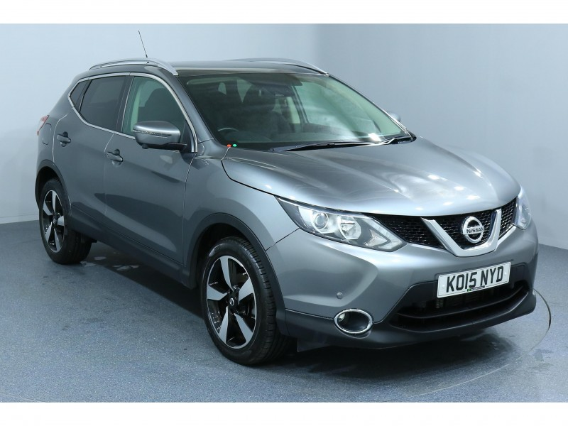 nissan qashqai dci n tec plus xtronic 1 6l 5dr for sale at sw car supermarket in peterborough. Black Bedroom Furniture Sets. Home Design Ideas