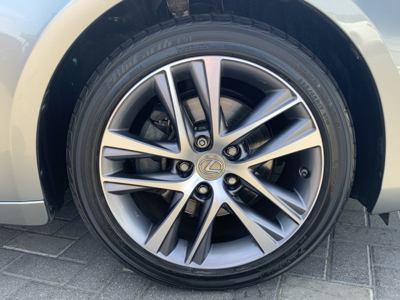 Lexus IS 300h EXEcutive Edition 2.5L 4dr | Heartys of Peterborough