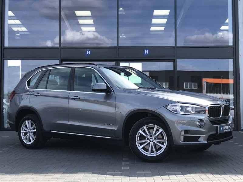 BMW X5 xDrive30d SE 3L 5dr | Heartys of Peterborough
