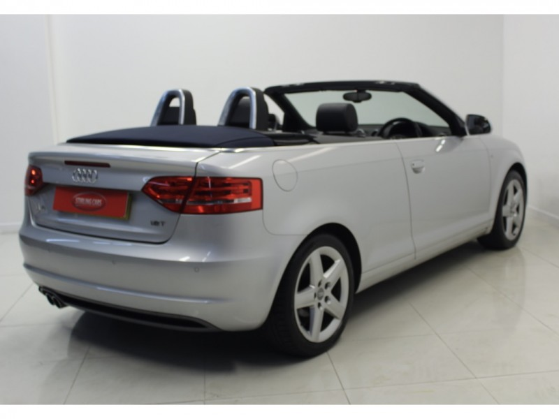 Audi A3 Tfsi S Line 1.8L 2dr | Stirling Cars