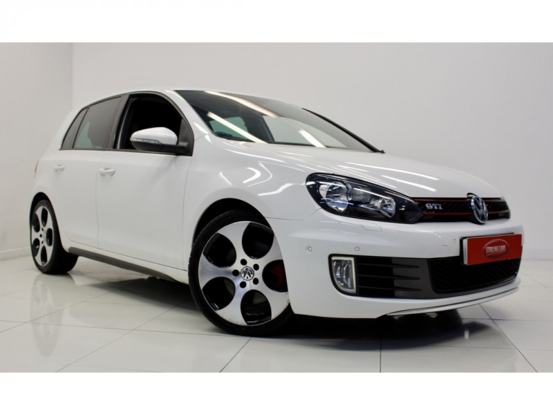 Volkswagen Golf GTi DSG 2L 5dr | Stirling Cars