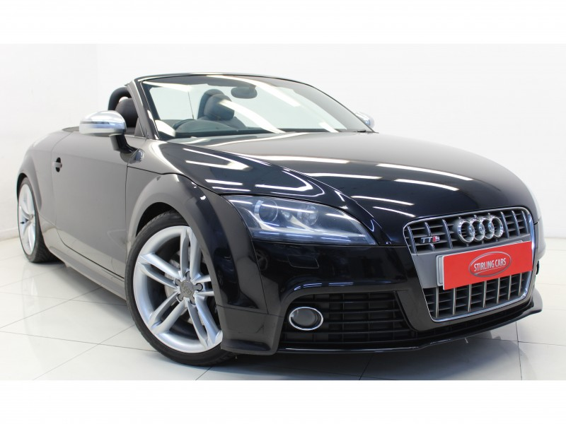 Used Cars For Sale Stirling