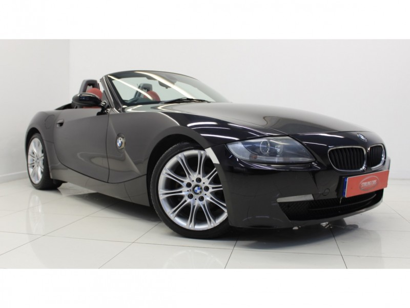BMW Z Series Z4 Sport Roadster 2L 2dr | Stirling Cars